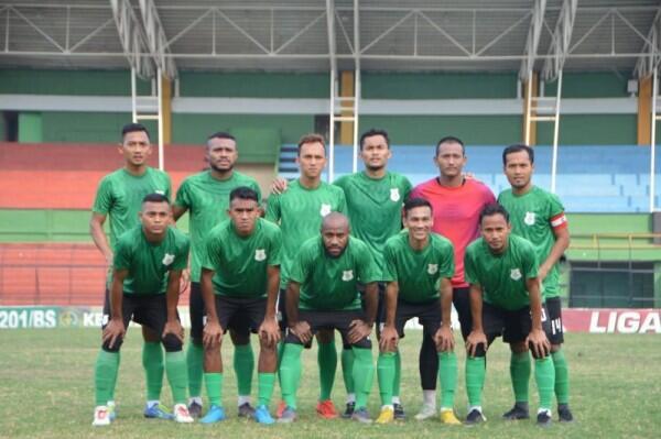 Jajal Rumput Baru, Persiraja Akan Uji Coba Lawan PSMS Medan