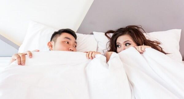 5 Waktu Paling Tepat Membicarakan Hal Penting dengan Pasangan