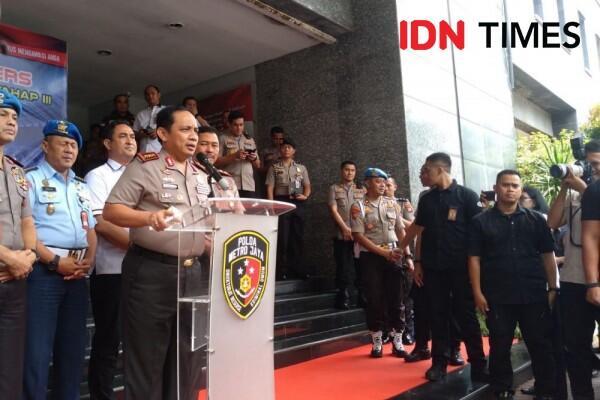 Satgas Antimafia Bola Akan Kerja Sama dengan POM TNI