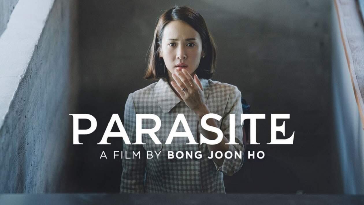 Film Parasite, Bagian Kecil Dari Besarnya Film Asian