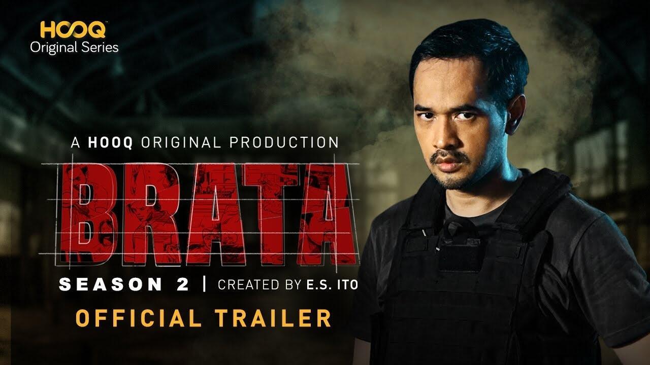 Rekomendasi Series Indonesia Untuk Agan dan Sista Pecinta Genre Thriller Kriminal!