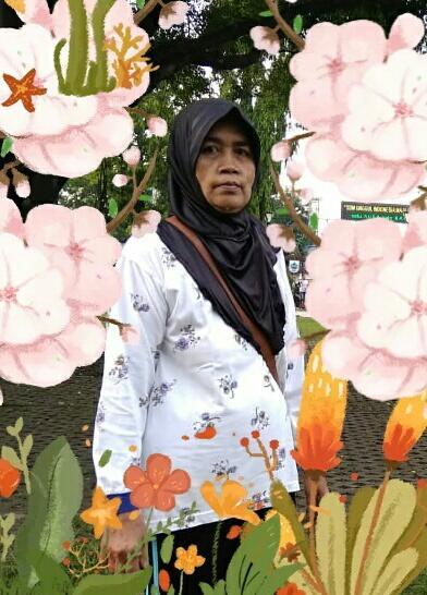 [Love Letter 4] Secangkir Rindu untuk Mama