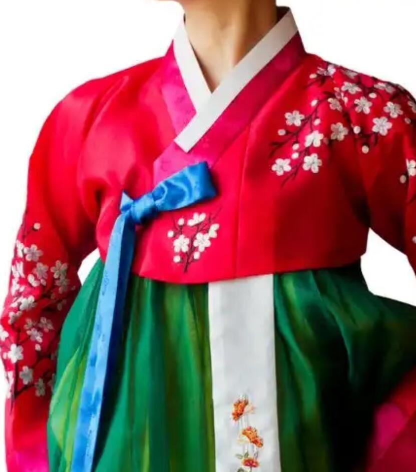 Hanbok, Busana Tradisional Korea yang Mendunia. Inilah Arti Warnanya!