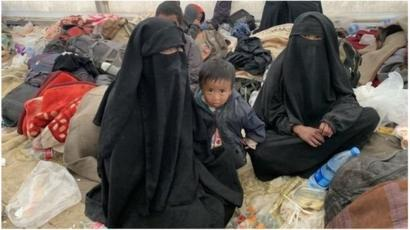 Soal WNI Eks ISIS: Pertimbangan Prabowo Adalah Kemanusiaan, Jangan Asal Kritik Bung!