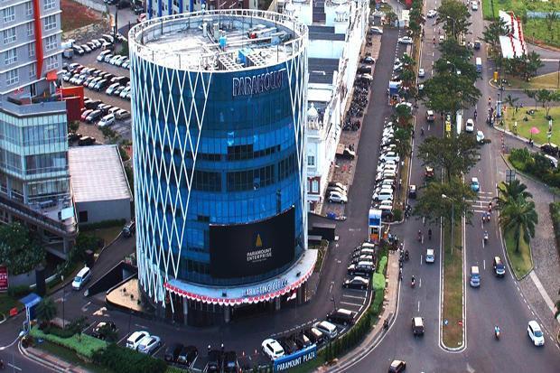 Paramount Land Targetkan Marketing Sales Rp2,2 Triliun di 2020