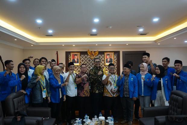 Jazilul Fawaid Minta Gerakan Kader PMII Lebih Merakyat