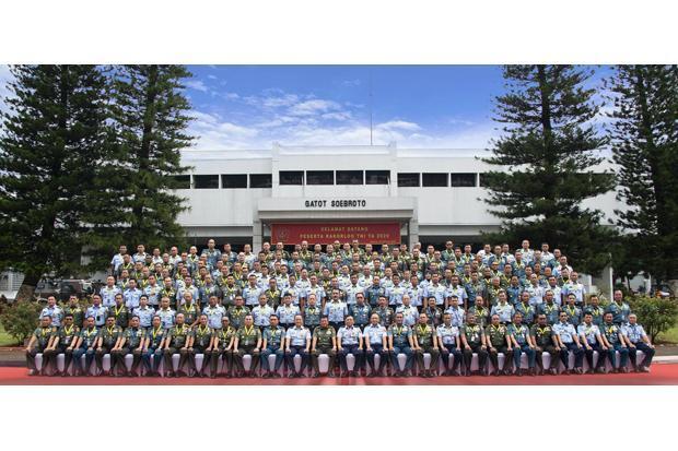 Panglima Berharap Dukungan Logistik Operasi TNI Lebih Optimal
