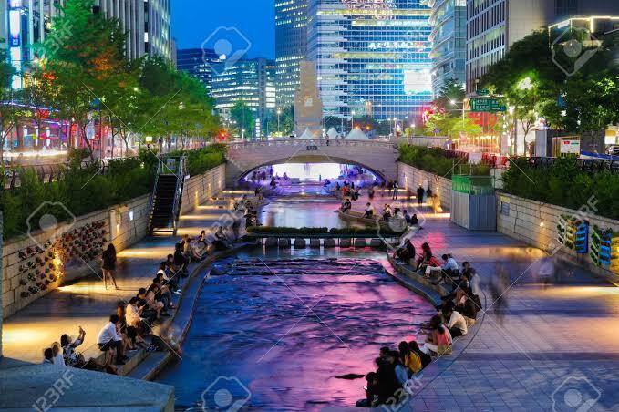 7 Destinasi Wisata Gratis di Korea ini Keren Banget, Yuk Intip Se Keren Apa Sih !