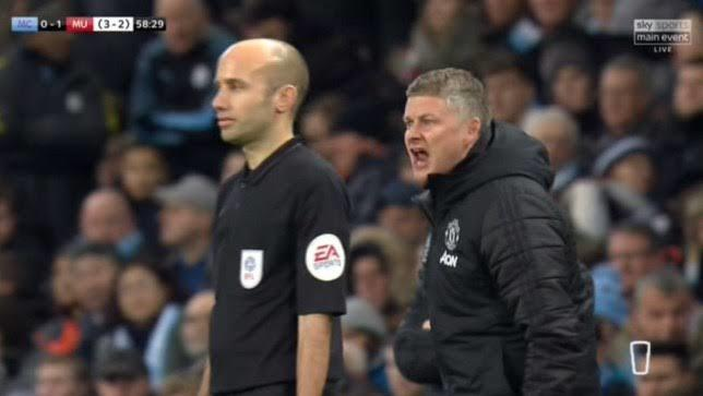Mourinho: United Bukan Lawan Berat Kita Saat Ini!