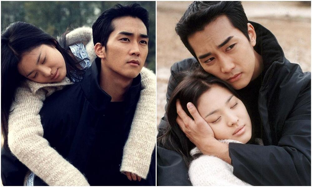 Beberapa K-Drama Dan K-Movie yang Bikin Gagal Move On Juga Banjir Air Mata, Versi Ane