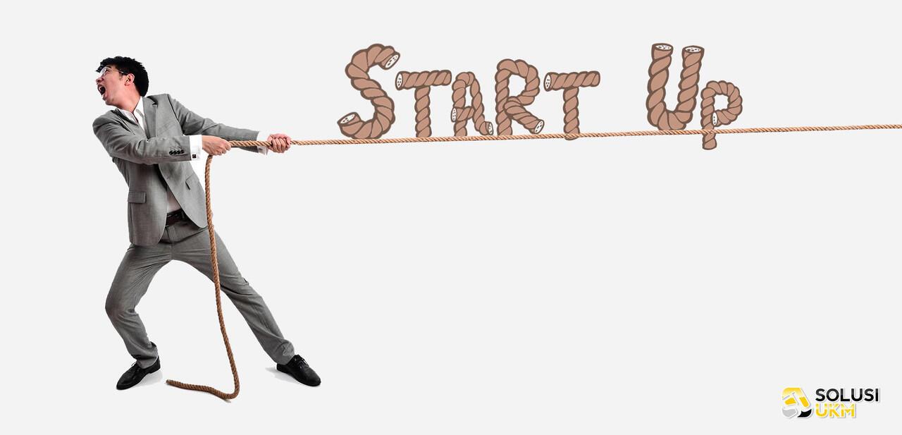 Membangun bisnis UMKM dari nol hingga sukses