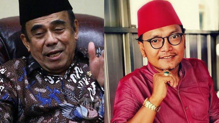 Jika Ada Reshuffle Kabinet, PSI Usulkan Pergantian Menteri Agama Fachrul Razi