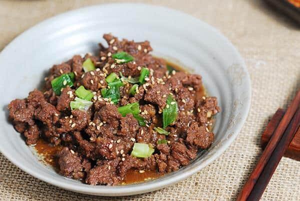 Deretan Kuliner Halal Korea yang Populer juga di Indonesia