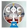 CoC Serentak Regional Kaskus 2020 Riau Raya