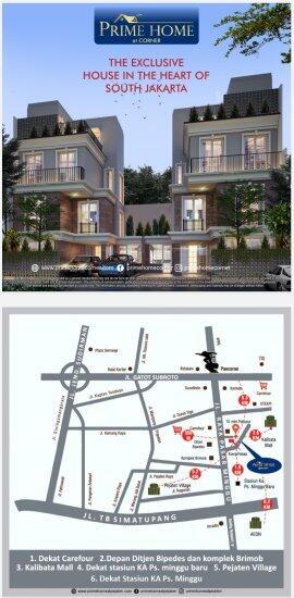 Job Opportunity for Sales Inhouse Aparthouse Jakarta Selatan