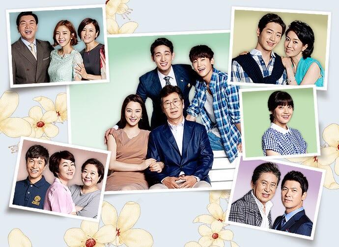 """What Happens To My Family"" Drama Penuh Air Mata Dan Wajib Nonton !"