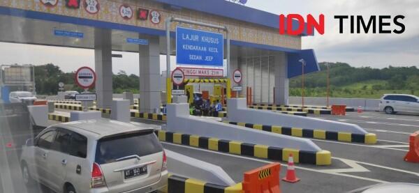 Ternyata Salah Paham, Penumpang Taksi Online Cabut Laporan Penculikan
