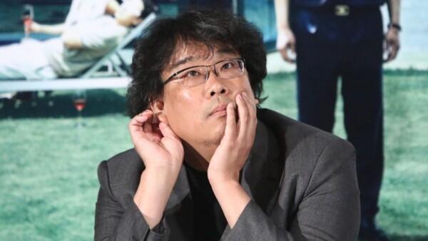 Sempat Jatuh Bangun, 10 Fakta Awal Karier Bong Joon Ho Parasite