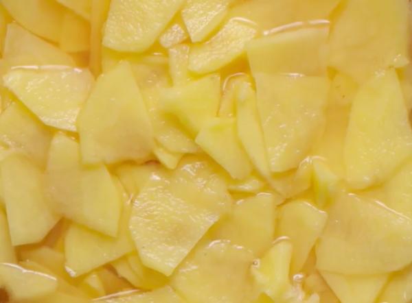 Resep Membuat Kering Kentang ala Yummy yang Renyah dan Awet