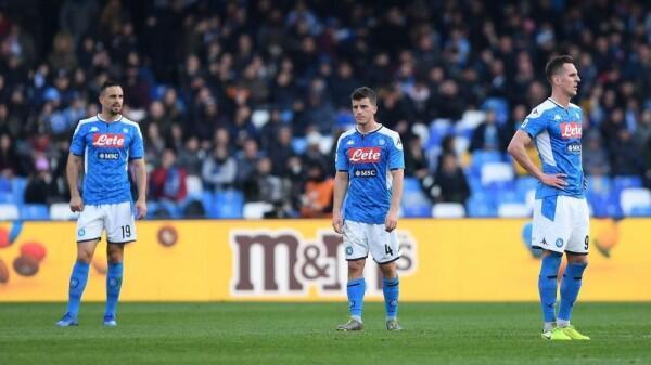 Percaya Diri! Inter Jadi Unggulan Saat Jumpa Napoli di Coppa Italia