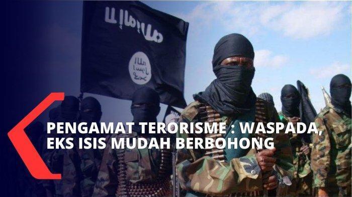 Moeldoko Sebut 689 Eks ISIS dari Indonesia Berstatus Stateless