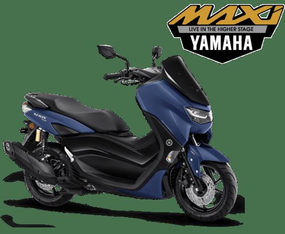 Apa Penyebab Check Engine New Yamaha Nmax Selalu Menyala ?