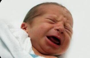 Kenali Berbagai Sebab Mengapa Bayi Menangis?