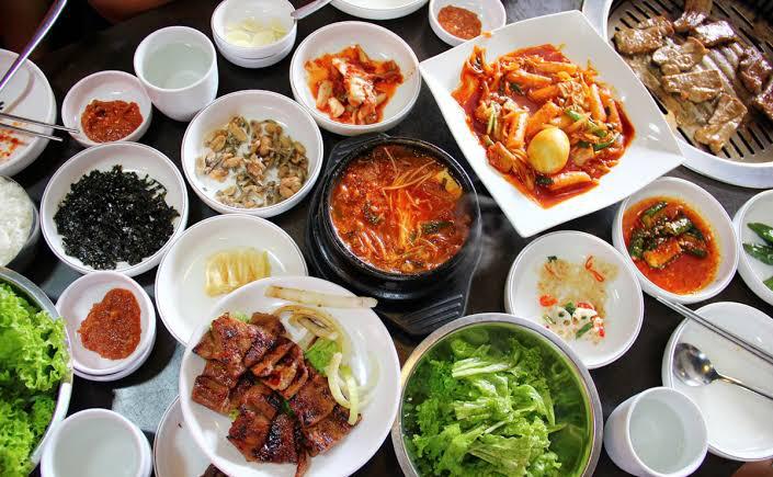 Hal-Hal Menarik Yang Ada di Korea Selatan, Negara Lain Gak Punya