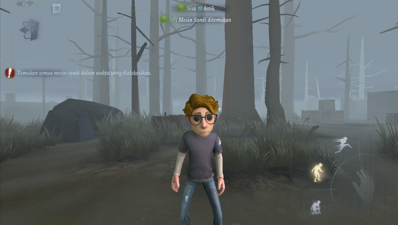 Review Game Identity V Android (Versi Ane)