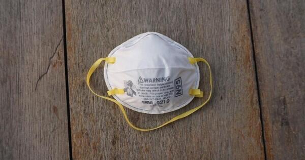 Gokil! Satu Kotak Masker N95 di Pasar Pramuka Harganya Ngalahin 1 Gram Emas