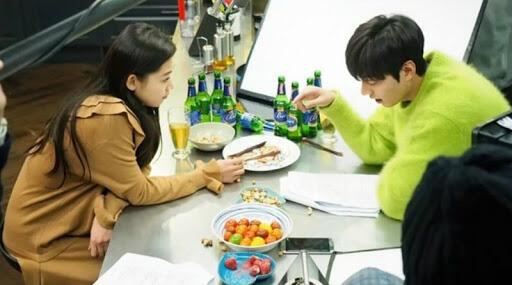 Apa Cowok Korea Se-Cool dan So Sweet Seperti dalam Drama Korea? Ini Faktanya
