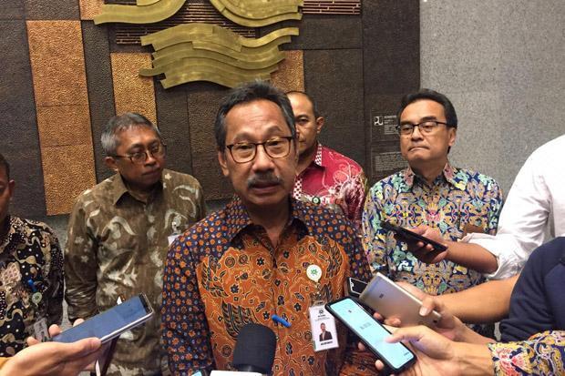 BP Tapera Dapat Amanat dari Sri Mulyani, Jangan Mengikuti Jiwasraya
