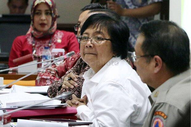 Siti Nurbaya: Omnibus Law Tetap Memperhatikan AMDAL