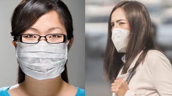 Masker Bedah Langka Dan Naik 10 Kali Lipat