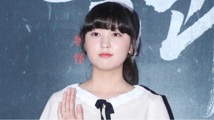 Potret Ahn-Seo Hyun dari Kecil Sampai Remaja Tetap Menggemaskan!