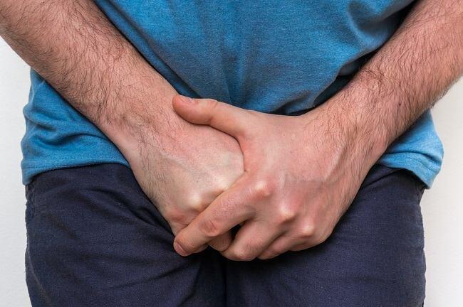 Cara Terlaris Terbukti Sembuh Ampuh Pengobatan Herpes Genital Pada Pria
