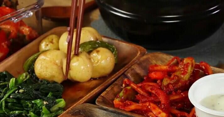 Yuk Kenali Beberapa Jenis Banchan, Makanan Rumahan Ala Korea Selatan!