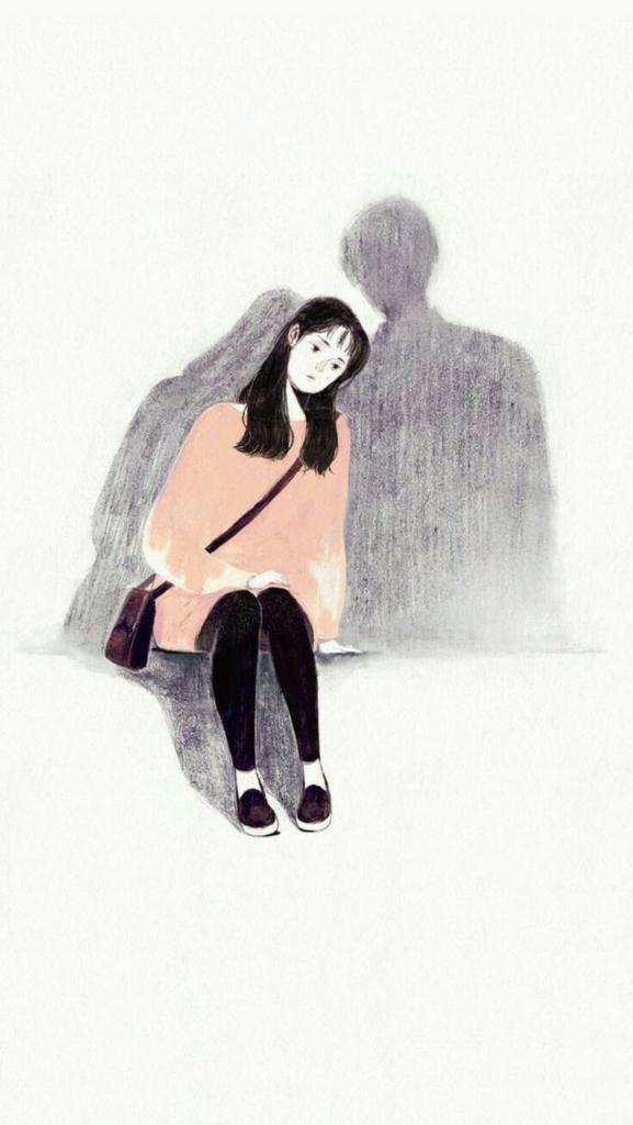 [LOVE LETTER 4] Orang Penting dari Masa Lalu