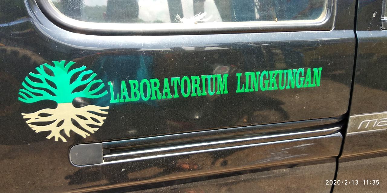 LPLH KS Mendatangi Penambangan Perbukitan Tampora