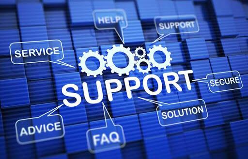 Lowongan Kerja Teknical Support