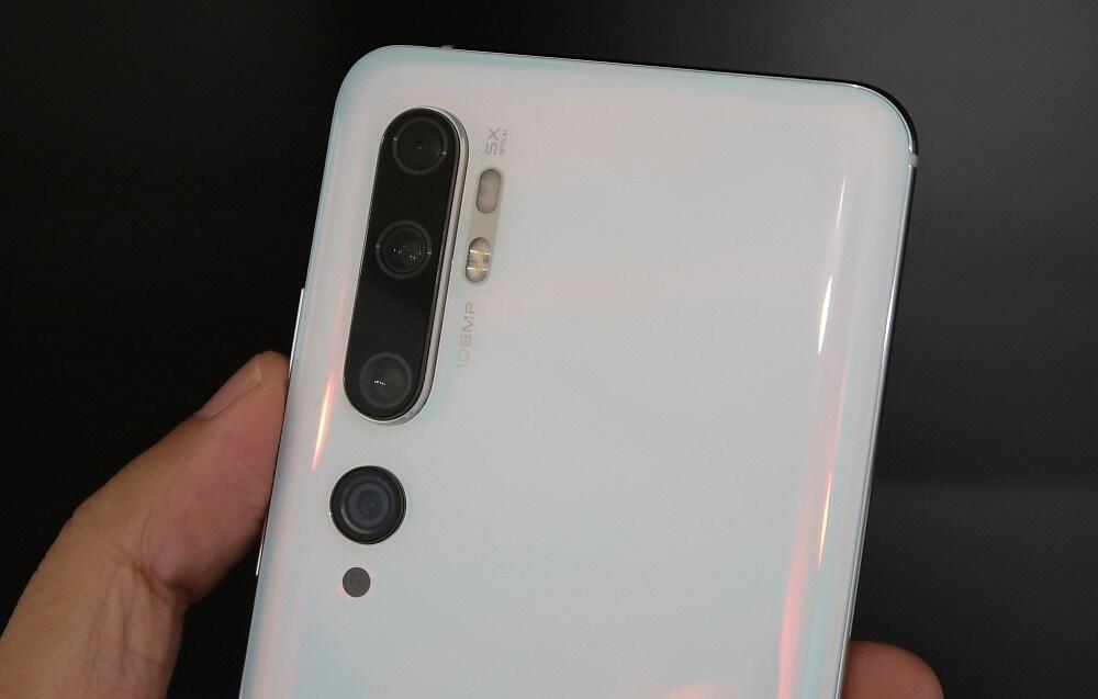 Berminat Membeli Xiaomi Mi Note 10 Pro? Simak Dulu Kelebihan dan Kekurangannya