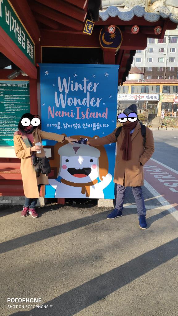 Sharing Tips Budget 10 Juta-an Jalan-jalan Seminggu Di Korea !!