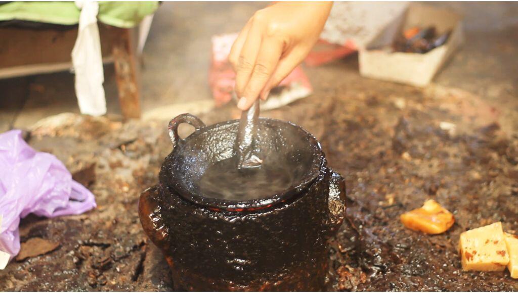 [COC Regional : Kebudayaan] Budaya Batik Tulis Khas Kabupaten Magetan