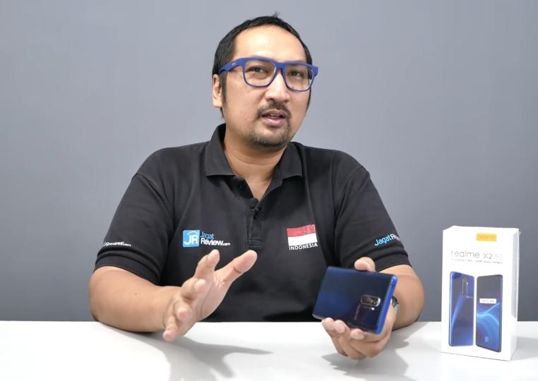 Membahas Jagat Review : Channel YouTube Gadget Paling Detail se-Indonesia