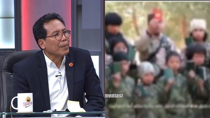 Fadjroel Rachman Singgung Bom Surabaya: Untung Enggak Kena Fadli Zon