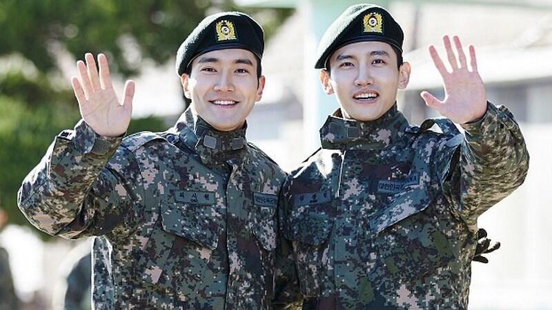 Wajib Militer Ala Korea Selatan Membangun Rasa Nasionalisme