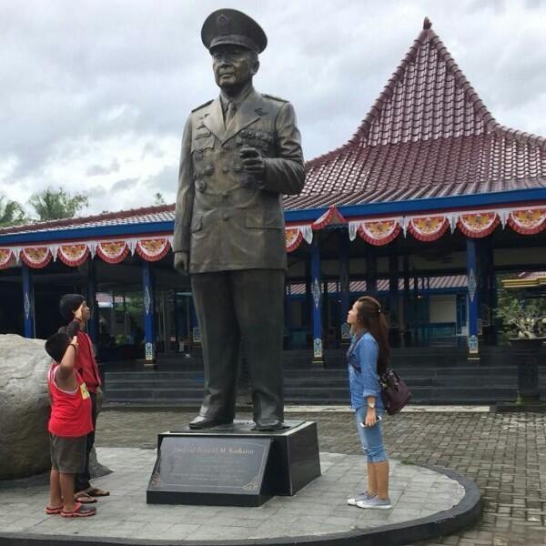 8 Museum Bergaya Rumah Adat Ini Buat Kalian Makin Kenal Indonesia