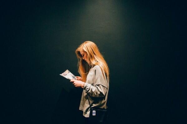 [PUISI] Membaca Kitab Masa Lalu
