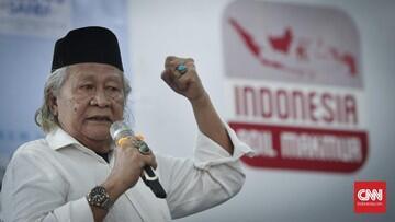 Anggota DPRD Jabar Minta Ridwan Saidi Hati-hati Bicara