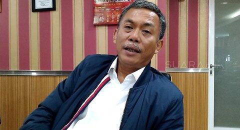 Akan Panggil Anies, Ketua DPRD: Dia Punya Uang, Saya Punya Palu